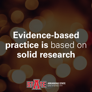 4 Examples of Evidence-Based Practice in Nursing - A-State