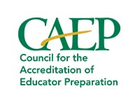 -State is CAEP accredited