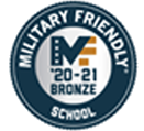 Bronze Military Friendly