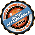 Sports Management Degree Guide | Most affordable